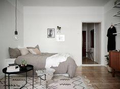 paris2london:  (via Charming flat - COCO LAPINE DESIGNCOCO LAPINE DESIGN)