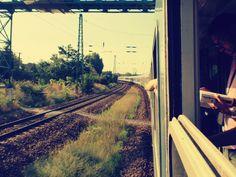 Interview met Klasine Smid over haar Interrail avontuur!
