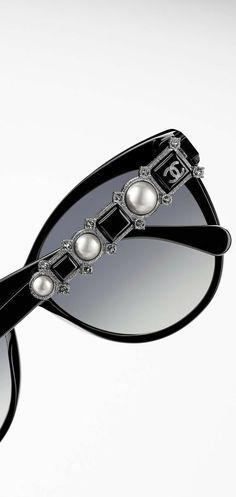 7e60b5797ae Chanel Chanel Sunglasses