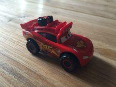 Lichting McQueen rally 500 Disney Pixar Cars