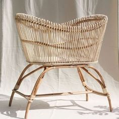 Baby Bassinet Doma Byron Bay The Rattan Collective. Expecting A Baby Check Our Full Range Of Rattan Bassinets . Home and Family Baby Bassinet, Baby Cribs, Wood Bassinet, Baby Furniture, Handmade Furniture, Children Furniture, Furniture Nyc, Cheap Furniture, Furniture Design