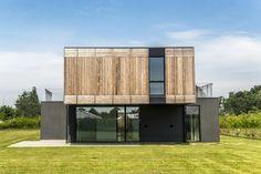 Adaptable House - Henning Larsen Architects + GXN