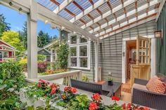 Casa de campo estilo artesanal, mezcla encanto tradicional con sensibilidad moderna
