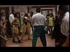 """For your dance & costume inspiration: Kid N Play - House Party - """"Ain't my type of hype"""""""