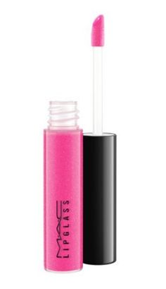 MAC Sized To Go Lipglass Lip Gloss, Pink Poodle .08 oz (Travel Size) >> Discover this special product, click the image : Travel Makeup