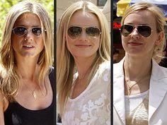 Aviator Sunglasses for Women - Glam Bistro