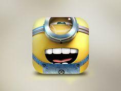 Minion App Icon