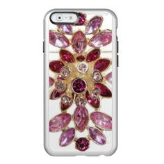 "Purple / violet IPhone 6 case with rose gold metal Incipio Feather® Shine iPhone 6 Case  - Artwork designed by wWw.CooliPhone6Case.Com  - Sold by @Zazzle. - Click the image to check out.  - We want to make #personalized, #unique #iphonecases that you must to love.  Personalize your own iPhone case on Zazzle! Click the ""Customize"" button to insert your own artwork, design, or pictures to make a one of a kind case. Try adding text using great fonts and preview your design! This easy to…"