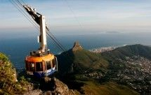 Cape Town, South Africa ~ Vacation Destinations