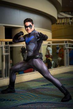 Nightwing #Megacon2015