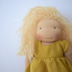 Olga Teddy Bear, Animals, Red Cheeks, Best Husband, Freckles, Long Hair, Puppets, Face, World