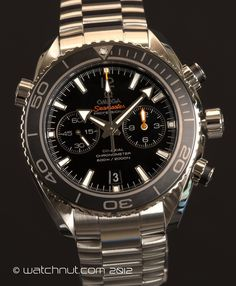 FS: Omega Planet Ocean Chronograph - Ref: 232.30.46.51.01.001 - Rolex Forums - Rolex Watch Forum