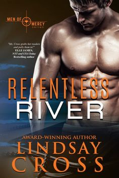 Happy Cover Reveal for Relentless River Lindsay Cross  Cover Design: Kari March Designs  Release Date: February 9 2017    Synopsis  He was Ice.  Sheriff Bo Lawson was everything a retired Marine Special Operations Operator should be. Cold. Calculating. Calm in all situations. He handled terrorists and too drunk locals without blinking until a couple of dead bodies show up in his small town throwing his controlled environment into chaos.    She was fire.  Cheri Boudreaux manager of the local…