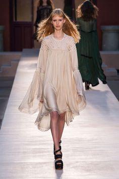 Sonia Rykiel at Paris Fashion Week Spring 2017 - Runway Photos