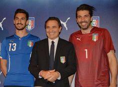 NoSoloFutbol 2.0: ITALIA MUNDIAL 2014