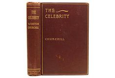 One Kings Lane - Genteel Surroundings - Churchills The Celebrity