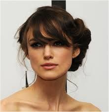 Image result for imagem de cabelo para madrinha de casamento