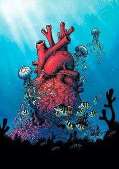 Corazón del mar