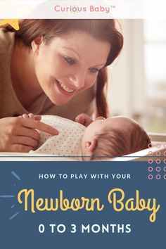 Now that you're starting to get the hang of things, you can start to relax and have fun with your baby. You don't need tons of new toys to boost your baby's development and keep your little one happy, we'll show you how. Check out our blog post for three easy and FREE ways to play with your little one!#newborntips #babyplaytime #babyactivities #babytips #momguide #momtips #playtimeforbabies #newborntips #newbornbabies #newmomtips #playtimeideas #newbornplaytimetips