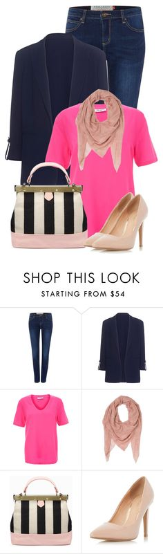 """Untitled #5450"" by cassandra-cafone-wright ❤ liked on Polyvore featuring Brakeburn, Pinko, Equipment, Comptoir Des Cotonniers and Dorothy Perkins"