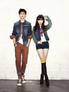 Yoo seung ho for gbyguess with iu kority pinterest yoo yoo seung ho for gbyguess with iu thecheapjerseys Images