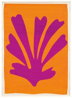 Henri Matisse: The Cut-Outs review – 'how rich, how marvellous, how alive'