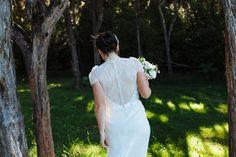 Waiheke Island Wedding by Joanna Wickham