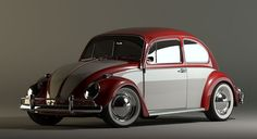 #volkswagen beetle