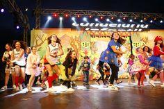 Grupo Mascarada Carnaval: La Escuelas de baile de Candelaria, olvidadas en s...