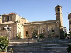 La Junta licita las obras para la rehabilitación de la iglesia de Santa María en Linares