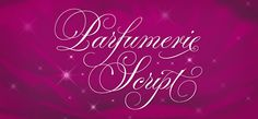 Parfumerie Script font by Typesenses – elegance in every move