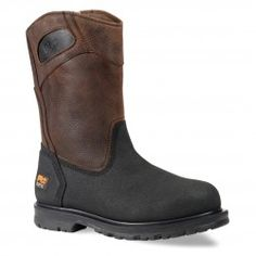 online shopping for Timberland PRO Men's Powerwelt Wellington Boot from top store. See new offer for Timberland PRO Men's Powerwelt Wellington Boot Safety Toe Shoes, Safety Footwear, Safety Clothing, Timberland Pro Boots, Timberland Chelsea, Pull On Work Boots, Duty Boots, Steel Toe Work Boots, Timberlands
