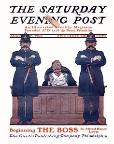 Saturday Evening Post 1903-08-15