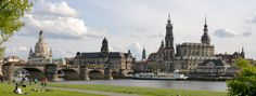 Dresden © DMG/Exß  I love this German City.  Best deal: Stay at a Youth Hostel and walk the city for a few days, it's amazing.