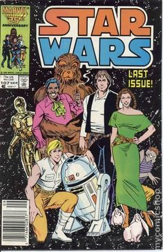Star Wars (1977 Marvel) 107