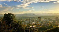 40 Hours In Asheville - Great article that I agree with.  If you come here, visit some of the places the author suggests...and get in touch so we can go play!!  LOVE this town!