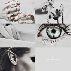 Heir of fire and ash - Aelin/Celaena