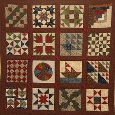 Underground Railroad Quilts | ... scribbles: Craft and empowerment -The Underground Railroad Quilts