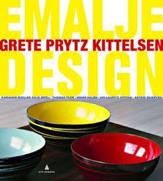 Emaljedesign Kitchenware, Tableware, Googie, Flora, Mid Century, Kitsch, Norway, Design, Books