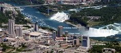 Niagra Falls Hotel Comparisons