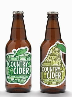 Country Cider
