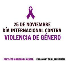 De Mercedes Sánchez Vico, habitación Igualdad de género en el aula.