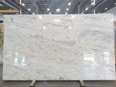 White river granite ....we have a winner!!