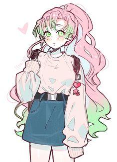 Oc Manga, Anime Girl Neko, Chica Anime Manga, Anime Couples Manga, Cute Anime Couples, Anime Art Girl, Anime Chibi, Manga Girl, Anime Girls