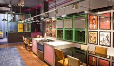 Casa Cor São Paulo 2013 | Lounge Gourmet | Gustavo Calazans