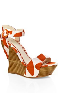 All the wedges this season... I'm a fan!  :)