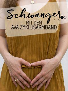 Endlich schwanger! Nach einem Jahr probieren war das Ava Zyklusarmband nur nach einem Monat Nutzung eine große Hilfe. Zyklustracker und Eisprungrechner in einem. #schwanger #schwangerschaft #avaarmband