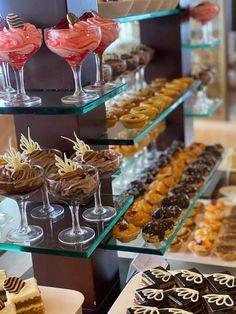Eid Special, Ramadan Recipes, Catering Services, Chocolate Fondue, Breakfast, Desserts, Food, Morning Coffee, Tailgate Desserts