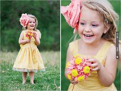 flower girl ideas   CHECK OUT MORE IDEAS AT WEDDINGPINS.NET   #weddings #flowergirls #ringbearers