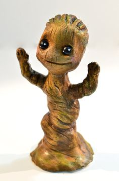 Baby Groot! So cute!